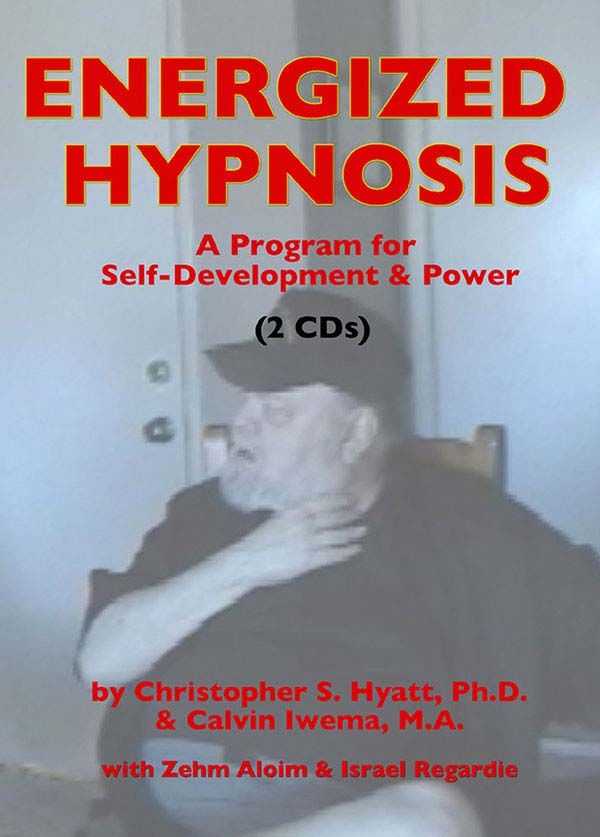 Energized Hypnosis - The Audios