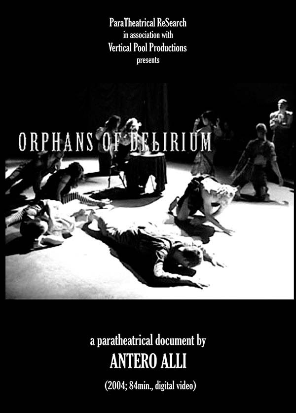 Orphans Of Delirium